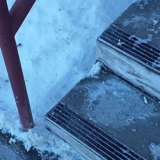 Staircorners