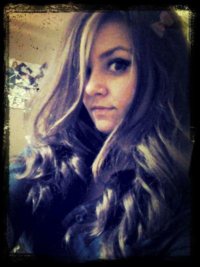 Hair Big Hair Brunette That's Me Penny Lane