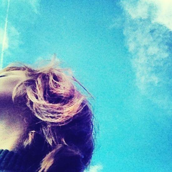 I Want SUMMER!   Summertime I Miss Summer Bluesky