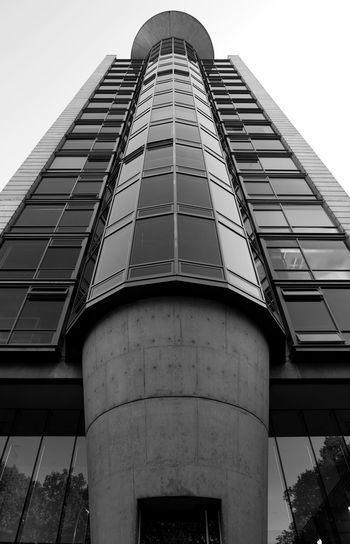 Welcome To The Hotel Canada Architecture Built Structure Building Exterior Tall - High No People Exterior Architectural Feature Façade Tall Day Tower Straightoutofcamera Harbour View Fujifilm_xseries Taking Photos Hello World Downtown Canada Vancouver Blackandwhite