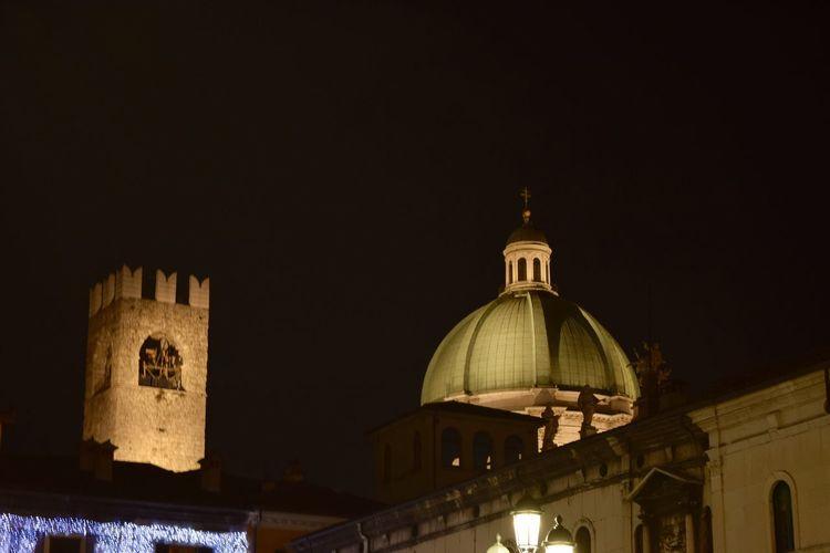 Torre E Duomo