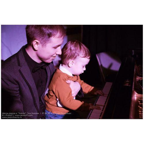 Little pianist. 🎹 Music Jazz In The City Jazz джаз джаз в большом городе Санкт-Петербург
