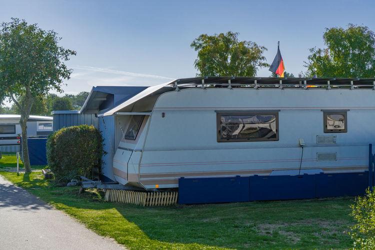 Site Caravan