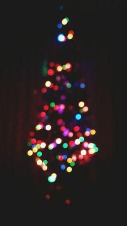 NewYear Christmas Lights