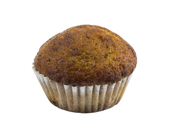 Banana muffin cake isolated on white background Baked Brown Cake Close-up Cupcake Dessert EyeEm Best Shots Eyeem Food  EyeEm Gallery Food Food And Drink Fresh Freshness Glazed Food Go Indulgence Muffin No People Ready-to-eat Studio Shot Sweet Food Temptation Thailand White Background Yummy