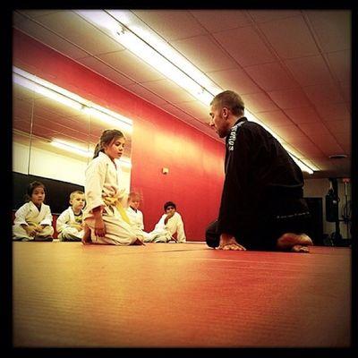 Kenpo Karate Ceremony #kenpofit