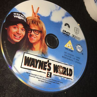O yes Excellent Waynesworld Relaxing Humor