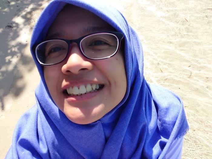 Perfect Smile Beautiful Happy Face Photogenic