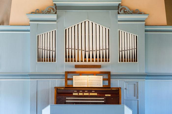 Kirchenorgel Church Organ Church Organ Pipes Kirche Orgel Church Organ Keyboard Church Organs Kirchenorgel Kirchturm Musical Instrument Musikinstrument No People