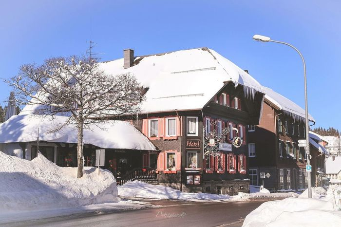 Photographer Fotografia Neve Taking Photos Phil7lphotos Winter Photooftheday Germany Snow Snow ❄ Cityscapes Cityscape Photography Schwarzwald Blackforest
