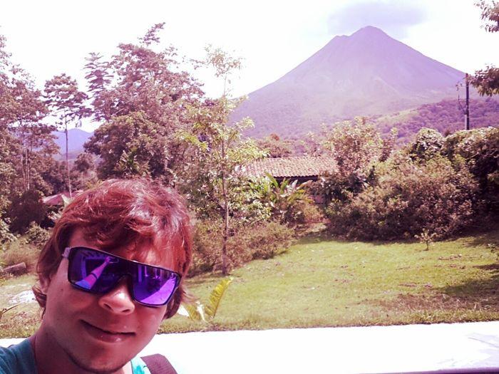 trip volcano!! Volcano Paradise Photostrip Magic Moments