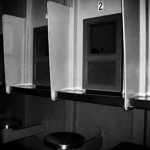 WestVirginiaStatePenitentiary Prison Haunted NoOneCameToVisit