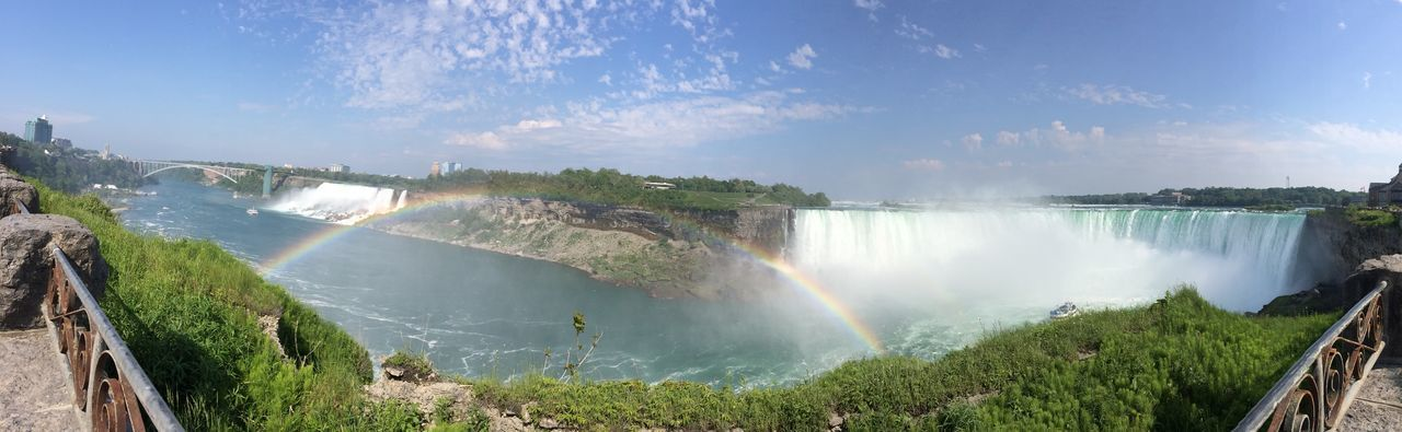 Niagra Falls Water Falls