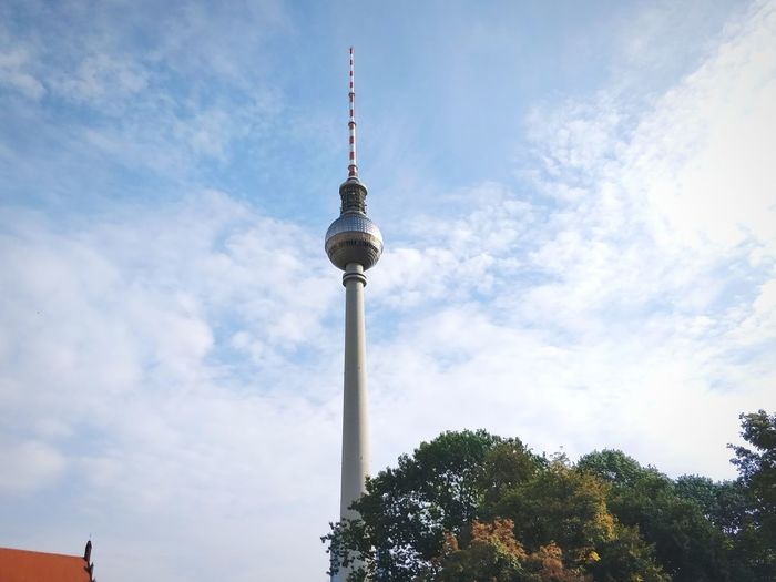 that tower again That Tower Again Thattoweragain Alexanderplatz Fernsehturm Berliner Ansichten Freedom Vacations Summer City Tree Global Communications Television Industry Communication Technology Cultures Tower Broadcasting Tall - High Television Tower Communications Tower International Landmark Panoramic Calm German Culture Skyline