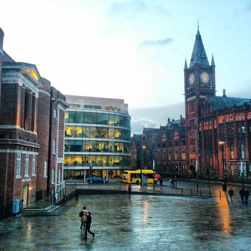 Missing this, more than ever... TBT  Universityofliverpool Liverpool