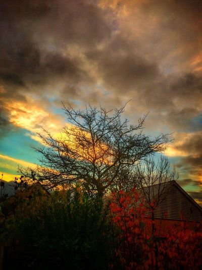 Tadaa Community Danmark Clouds And Sky Sun Rise