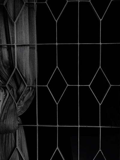Window Black