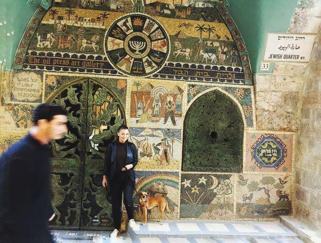 Jewishquarter History Oldcity Jerusalem