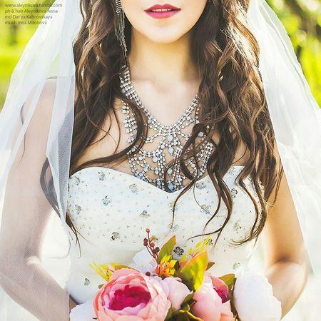 Wedding Photography Photography Boussanna Bride Flowers свадьба Crimea Girl Spring Beaty