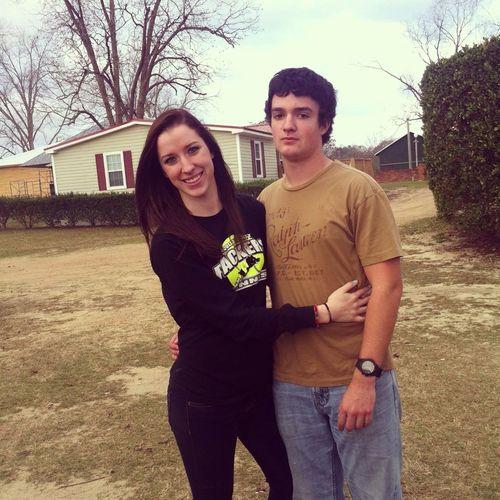 Tyler. ❤☺