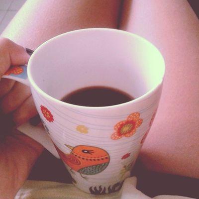 Buen dia! Esta es mi sincilla pero poderosa bendicion de hoy, cafe ♥.♥ 31diasdebendicion Cafe FelizViernes Tgif