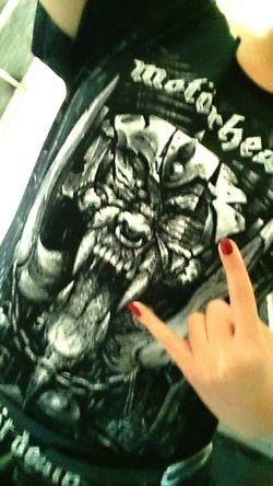 Heavy Metal Metalgirl Metalhead \m/ Metalmusic