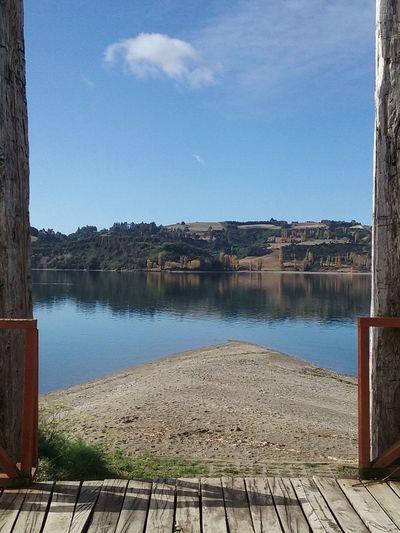 Chile ElSur El Sur Castro Waterview Travel Chonos Indigenous  Antigua Midden Chiloeisland Chiloé, Chile Thisischile Loslagos Tranquil