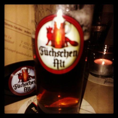 Alt Beer Bier