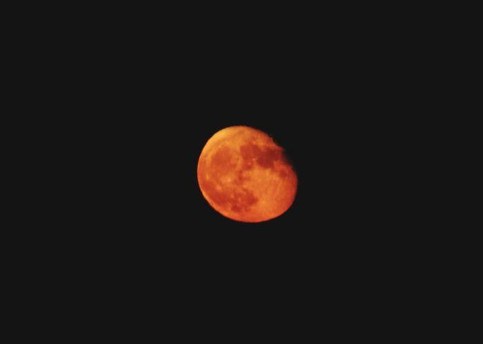 Moon Shots EyeEm Moon Shots Maan  Zie De Maan Schijnt Moonlight