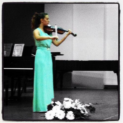 Violin Recital Talentedcousin Supertalent Rachmaninov