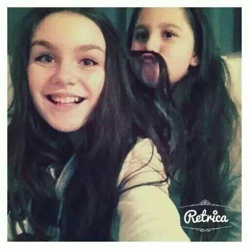 My love Sisterforever