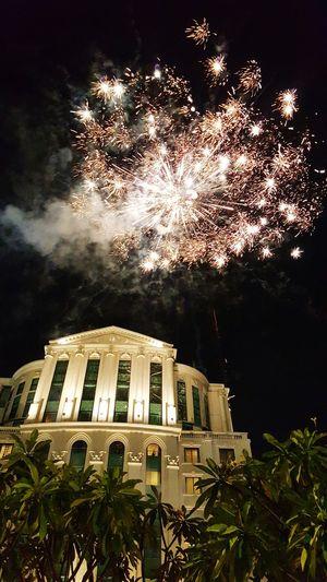 Fireworks...SG50@ASTON First Eyeem Photo