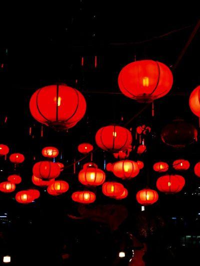 Lanterns Lights