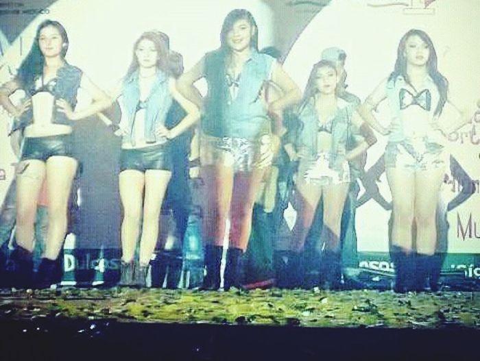 Concurso de baile First Eyeem Photo