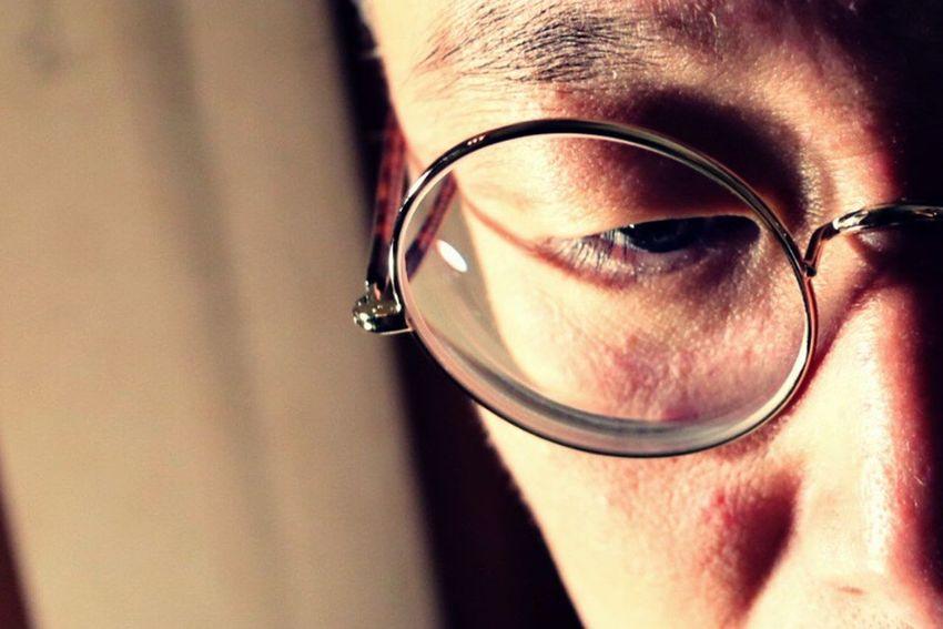 Eyesight Portrait Self Portrait Selfie Portrait