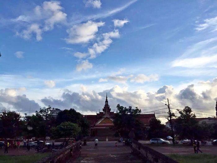 pagoda City
