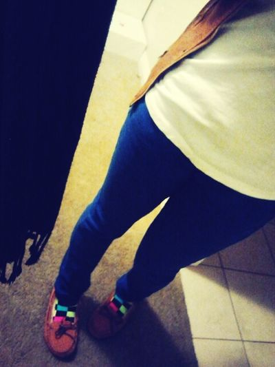 part of my outfit for today. (: