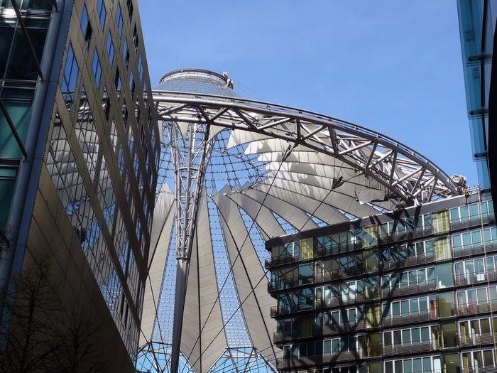 Sony Center |