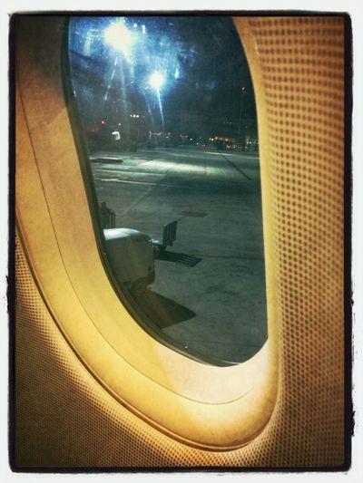 Safe travels! Austria here I go! :-)