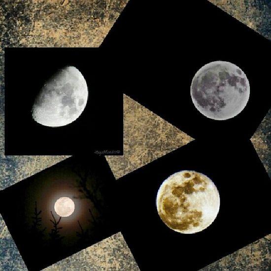 Dios gracias por crear la Luna por ser mí amiga, por ser la compañera que siempre a estado en mis peores momento de sentimientos, la que siempre me acompaña y me mira cuando me siento solo, la que siempre le cuentos mis profundos secretos, por eso cada día amo más Lo que Dios a creado tan hermoso para mi Laluna .