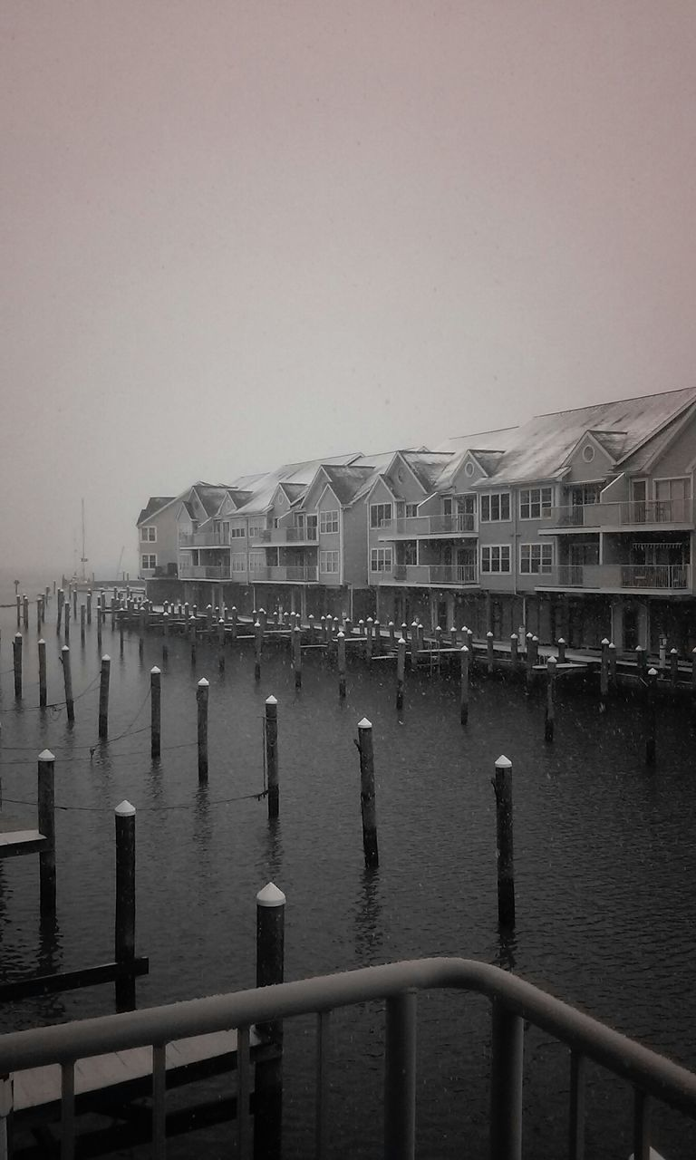 Houses In Waterfront