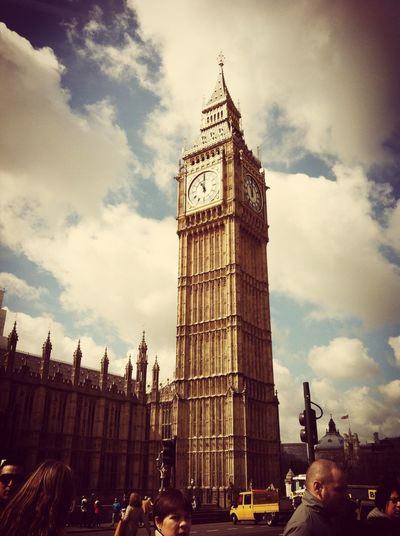 London LONDON❤ Westminster