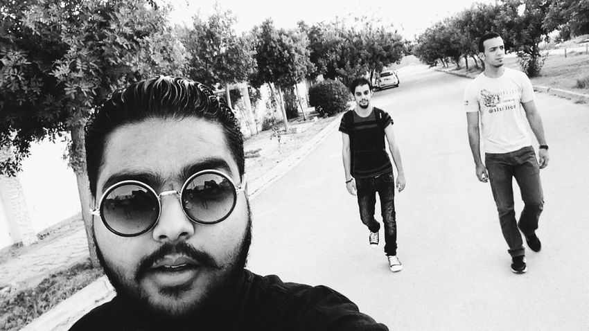 Hanging Out Hello World Enjoying Life That's Me Cheese! Selife EyeEm Best Shots Tunis Beard Libya