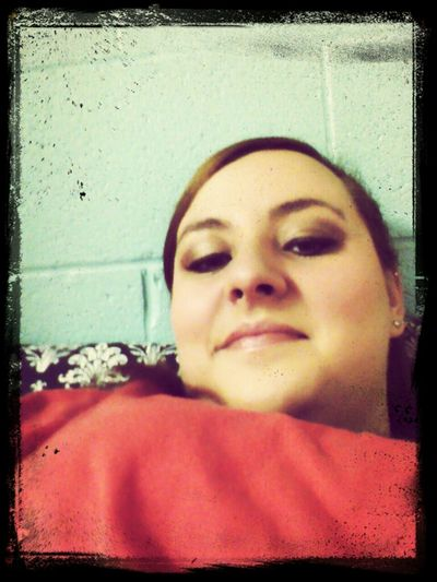 Just Chillin In The Dorm!