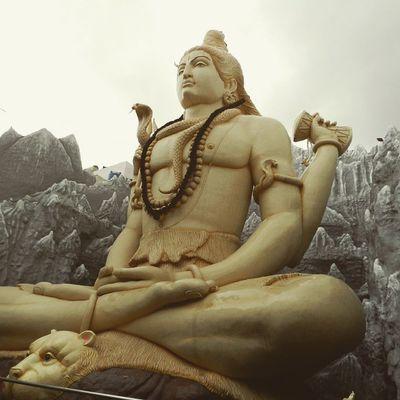 Shiva from my Nikon