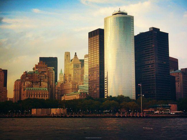 Unitedstatesofamerica United States Newyork Newyorkcity Manhattan Manhattan New York Skyscraper Skyscrapers Architecture Building Exterior Building City Built Structure Urban Skyline Urbanlandscape City Life Travel Destinations Outdoors
