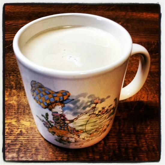 Kaffee Nutztasse Michlstassen Tassen Tassensammlung