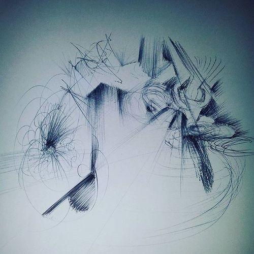 2016 Rise Fall Artman Artmania Landscape Land Abstractors Hrgiger Drawing Abstractlandscape Abstractdrawing Artporn Instadream Instaartist Instadraw Rate Instacool Doors Opening Vernissage Openart Freeart Artfun Unbelievable