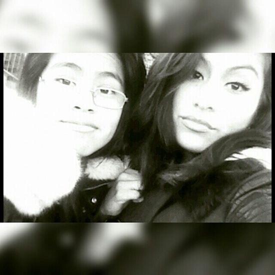 Io. E Alejandra