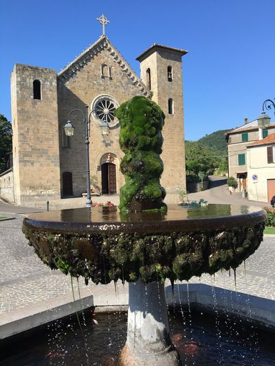 Somewhere Water Fountain 1000 Years Old First Eyeem Photo Art Beautiful